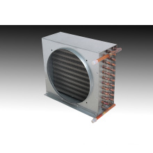 Trocador de calor de alumínio de cobre