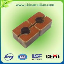 Elektrische Isolierung Laminat Ersatzteile