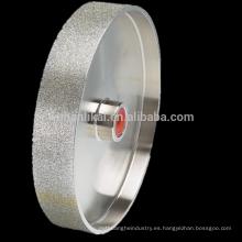 muela de diamante para granito de mármol