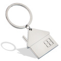 Creative Personality House Metal Keychain Promotion Gift