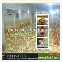 La maison de volaille à usage domestique et aux élevage