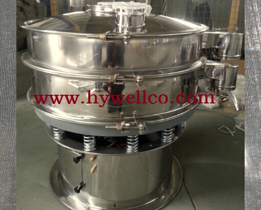 Soybean Milk Powder Sieve