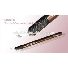 3D embroidery blade eyebrow tattoo pen manual permanent make-up pen