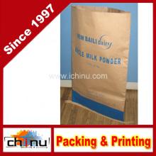 Цементный бумажный мешок (2412)
