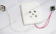 Звуковой модуль для плюшевые игрушки, звуковой модуль, диктофон