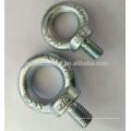 Kundenspezifische geschmiedete Kugelaugen- / Polleitungshardware der Q / QP / QH-Serie / elektrische Stromanpassung