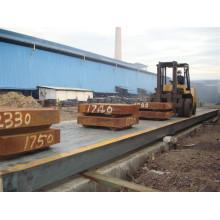 Weighbridge 3X15m 60ton