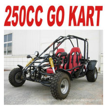 250CC TWO SEAT GO KART(MC-412)
