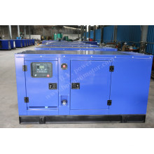 50kw Portable Diesel Electric Generator with Weifang Diesel Engine