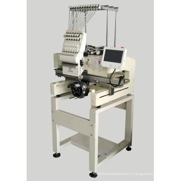 Machines à broder à tête unique avec des prix compétitifs et de haute qualité