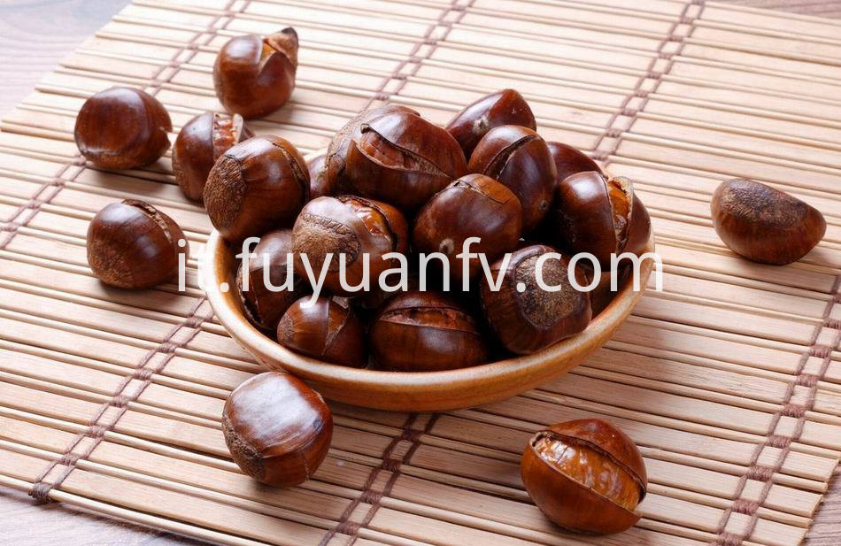 Fresh Chestnut 9