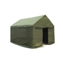 Семейные палатки с защитой от дождя в Гранд-Каньоне