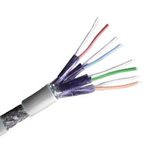 SSTP CAT6A Cable de red 305m / Roll