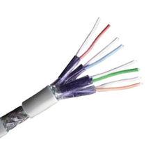 Buen Precio SSTP CAT6A Cable de red