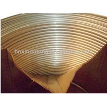 A1060 O Refrigeration Aluminium Tube coil