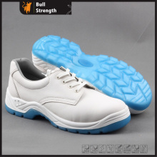 PU/TPU Outsole Safety Shoe with Microfiber Leather (5139)