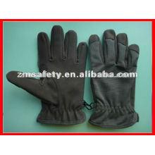 Unisex outdoor hiking glove ZMA0419
