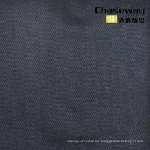 14s 100% Ramie tela de tejido de sarga para la ropa