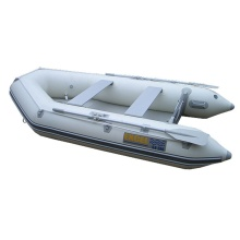 Wholesales 0.9mm PVC Inflatable Fishing Boat