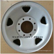 17X7.5 Passenger Car Winter Wheel Steel Wheel Rim for Ford