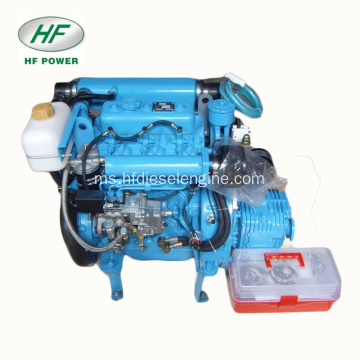 HF-380M Boat Inboard Engine Electric