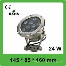 Alta qualidade CE e luz da tabela de associação de ROHS AC12V-24V IP68, 3 anos de garantia