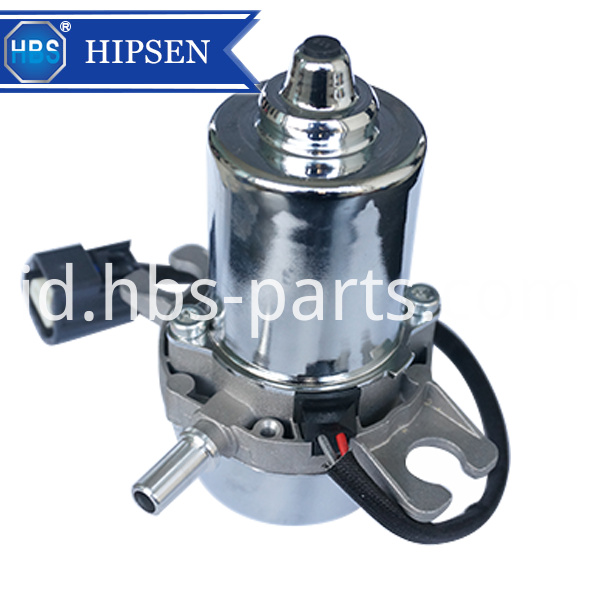 Electrical Brake Vacuum Booster