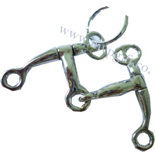 Metal Key Chain Horse Shoe Key Chain (M-MK45)