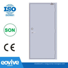 China manufactory non fire rated door design