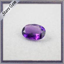 Естественный Semi драгоценный Аметист камень для ювелирные изделия