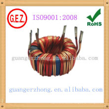 Inductor toroidal 33.5mh