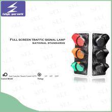 85-265V LED Traffic Sign Light pour route et chemin de fer