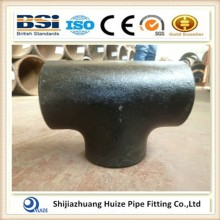 Sch40 Carbon Steel Pipe Fit Tee