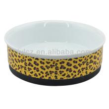 magnetic pet bowl