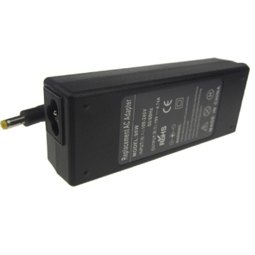 Novo carregador de adaptador AC para HP 19V90W 5.52.5mm