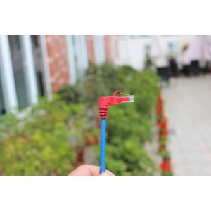 Angle Molding Patch Lead