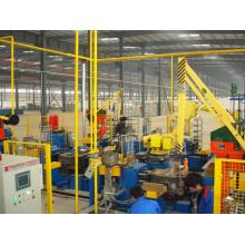Verkauf von Zubehör für Druckgussmaschinen