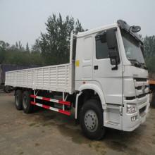 HOWO Cargo Truck 6 * 4
