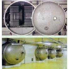 Vakuum-Gefriertrockner