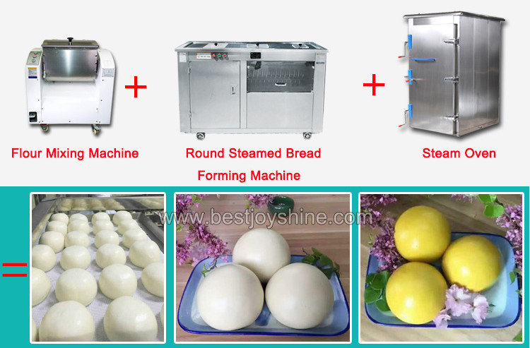 dough maker machine