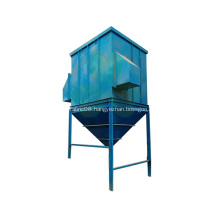 High Efficiency Industrial Baghouse Dust Collector Equipment