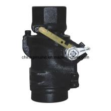 Válvula de desconexión de emergencia Zcheng Zcb-02