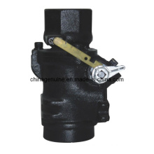 Zcheng Emergency Breakaway Shut-off Valve Zcb-02