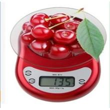 Écran LCD Échelle de cuisine numérique B11