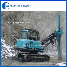 High Quality DTH Drilling Rig