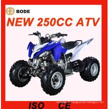 VTT 250cc neuf avec quatre roues vélo