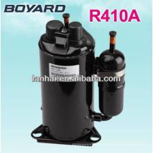 compresor hermético r410a de Lanhai vertical barato para la pompa de calor de la fuente de aire