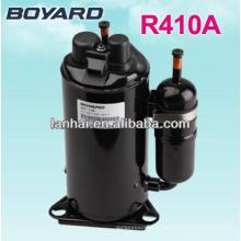 compresseur hermétique vertical r410a de lanhai bon marché pour la pompe à chaleur de source d'air