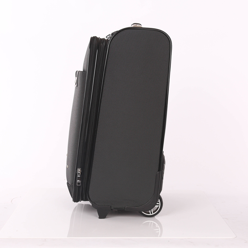 soft fabric EVA Luggage
