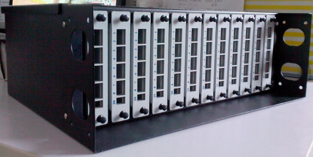 Patch Panel Fo
